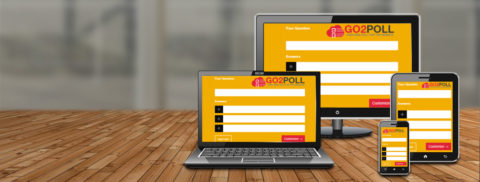 Welcome to Go2 Poll